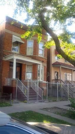 5613 S Justine Street, Chicago, IL 60636 (MLS #10803542) :: John Lyons Real Estate