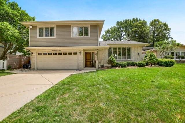 1803 W Estates Drive, Mount Prospect, IL 60056 (MLS #10803577) :: The Wexler Group at Keller Williams Preferred Realty