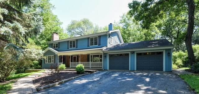 1301 Miller Road, Mchenry, IL 60051 (MLS #10803653) :: BN Homes Group