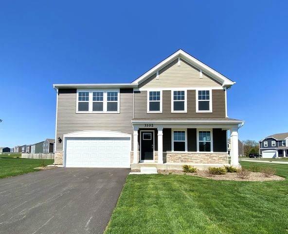 2528 Anna Maria Lane, Yorkville, IL 60560 (MLS #10803669) :: O'Neil Property Group
