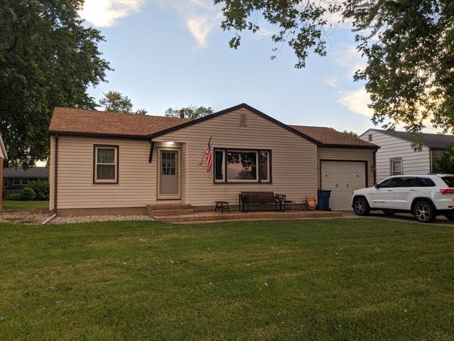 759 W Brookmont Boulevard, Bradley, IL 60915 (MLS #10803770) :: Property Consultants Realty