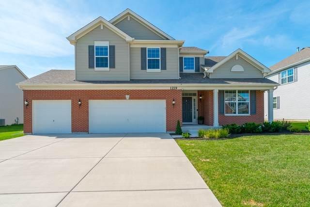 1219 Vertin Boulevard, Shorewood, IL 60404 (MLS #10803828) :: The Wexler Group at Keller Williams Preferred Realty