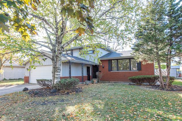 16554 Wausau Avenue, South Holland, IL 60473 (MLS #10803835) :: Schoon Family Group