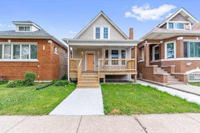 8517 S Carpenter Street, Chicago, IL 60620 (MLS #10803859) :: Property Consultants Realty