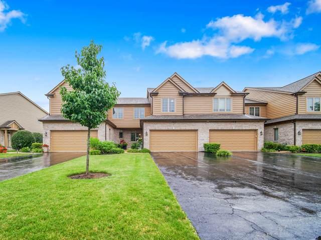 152 Santa Fe Lane, Willow Springs, IL 60480 (MLS #10803880) :: The Wexler Group at Keller Williams Preferred Realty
