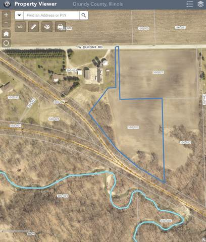6700 Dupont Road, Morris, IL 60450 (MLS #10803911) :: Property Consultants Realty