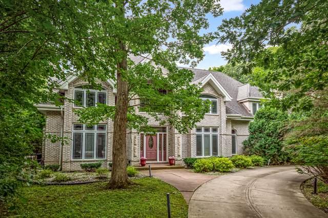 5 Thornwood Drive, Flossmoor, IL 60422 (MLS #10803953) :: The Wexler Group at Keller Williams Preferred Realty