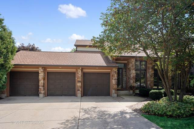 861 Hatte Gray Court, Glen Ellyn, IL 60137 (MLS #10804005) :: Angela Walker Homes Real Estate Group