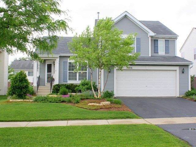 34416 N Redtop Road, Round Lake, IL 60073 (MLS #10804063) :: Touchstone Group