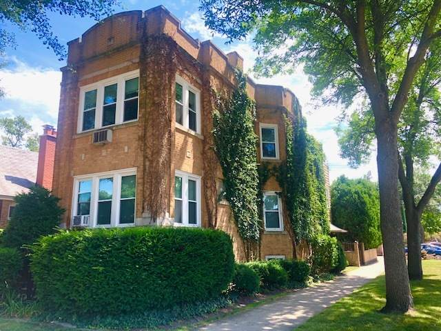 2657 W Coyle Avenue, Chicago, IL 60645 (MLS #10804064) :: Angela Walker Homes Real Estate Group