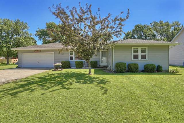 108 Lynn Street, OGDEN, IL 61859 (MLS #10804128) :: John Lyons Real Estate