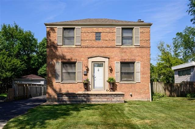 2538 Westbrook Drive, Franklin Park, IL 60131 (MLS #10804138) :: John Lyons Real Estate