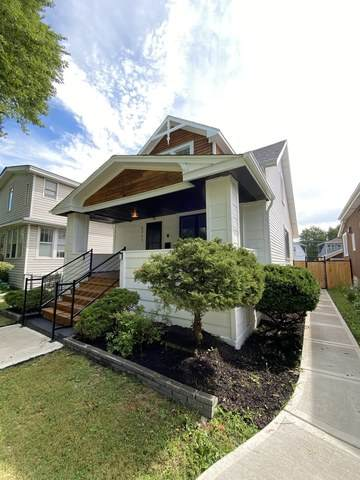 5711 N Karlov Avenue, Chicago, IL 60646 (MLS #10804163) :: Angela Walker Homes Real Estate Group
