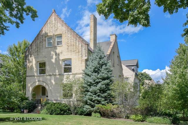 41 Scott Loop, Highland Park, IL 60035 (MLS #10804190) :: John Lyons Real Estate
