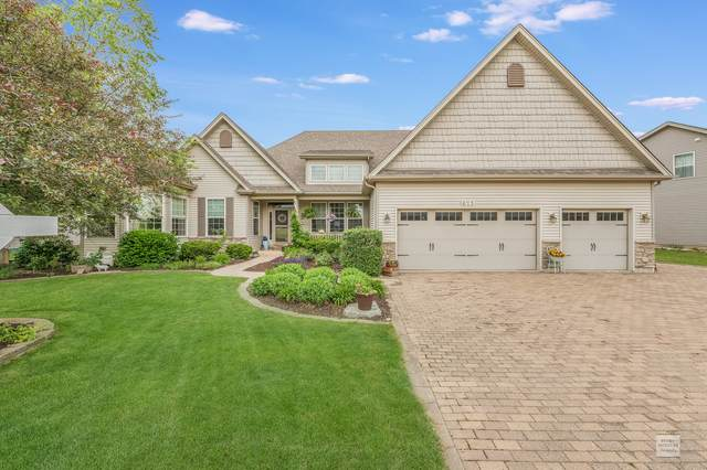 623 Hayden Drive, Yorkville, IL 60560 (MLS #10804219) :: O'Neil Property Group