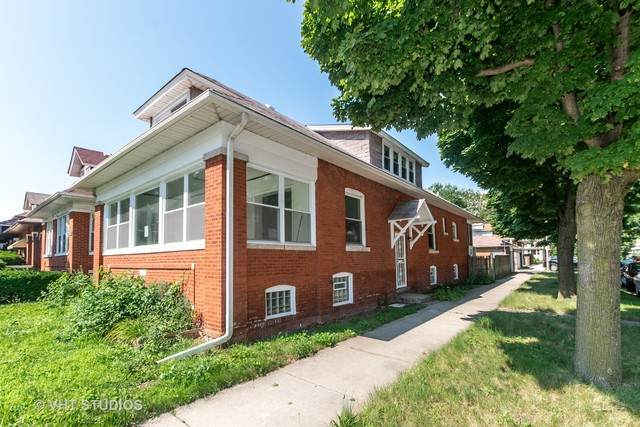 7700 S Yates Boulevard, Chicago, IL 60649 (MLS #10804235) :: Property Consultants Realty