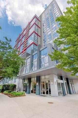 1841 S Calumet Avenue #1805, Chicago, IL 60616 (MLS #10804308) :: Angela Walker Homes Real Estate Group