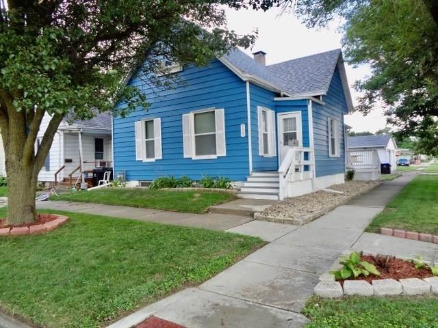 722 W Walnut Street, Bloomington, IL 61701 (MLS #10804349) :: BN Homes Group
