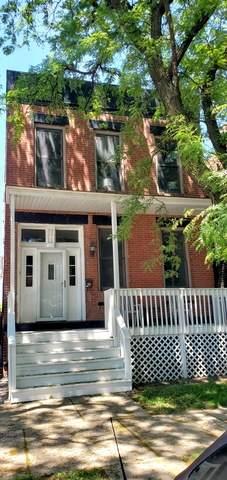 2344 W Altgeld Street, Chicago, IL 60647 (MLS #10804353) :: Touchstone Group