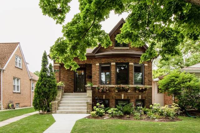 7255 W Lunt Avenue, Chicago, IL 60631 (MLS #10804389) :: John Lyons Real Estate