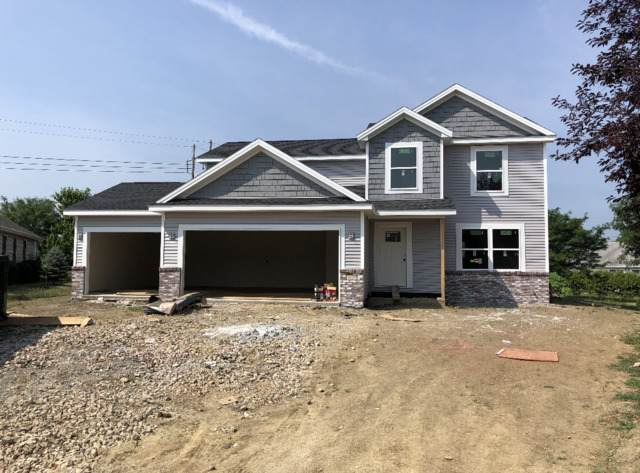 1713 Eide Road, Bloomington, IL 61704 (MLS #10804501) :: BN Homes Group