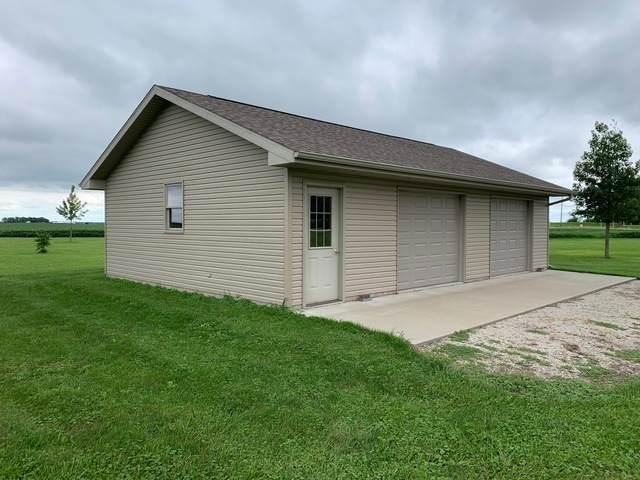 Lot 3 1707 N Road, Pontiac, IL 61764 (MLS #10804518) :: Lewke Partners