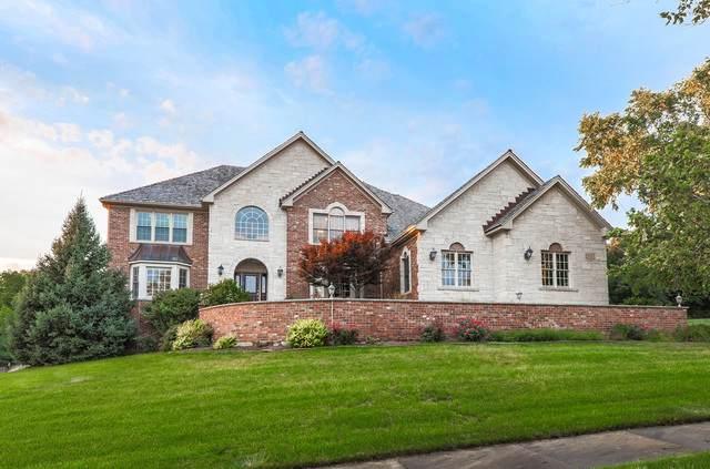 6257 Whitetail Ridge Court, Yorkville, IL 60560 (MLS #10804545) :: O'Neil Property Group