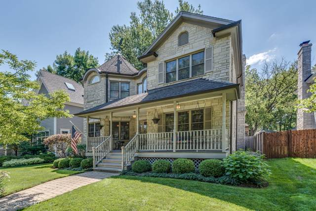 1809 Walnut Avenue, Wilmette, IL 60091 (MLS #10804588) :: John Lyons Real Estate
