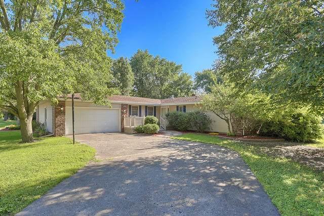 502 E Marshall Street, TOLONO, IL 61880 (MLS #10804606) :: Ryan Dallas Real Estate