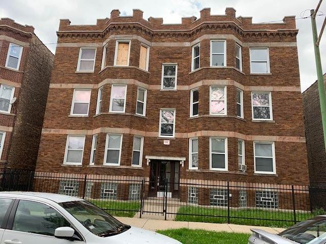 4230 Crystal Street, Chicago, IL 60651 (MLS #10804618) :: Touchstone Group