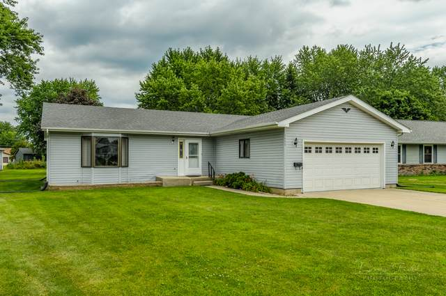 1455 Nova Road, Lake Holiday, IL 60548 (MLS #10804624) :: Touchstone Group