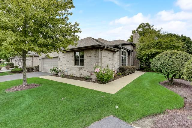 19317 Manchester Drive, Mokena, IL 60448 (MLS #10804656) :: The Wexler Group at Keller Williams Preferred Realty