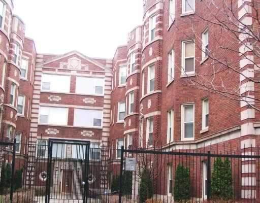 8136 S Drexel Avenue #3, Chicago, IL 60619 (MLS #10804678) :: Angela Walker Homes Real Estate Group