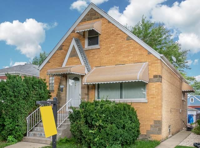 2949 N Nagle Avenue, Chicago, IL 60634 (MLS #10804681) :: Angela Walker Homes Real Estate Group