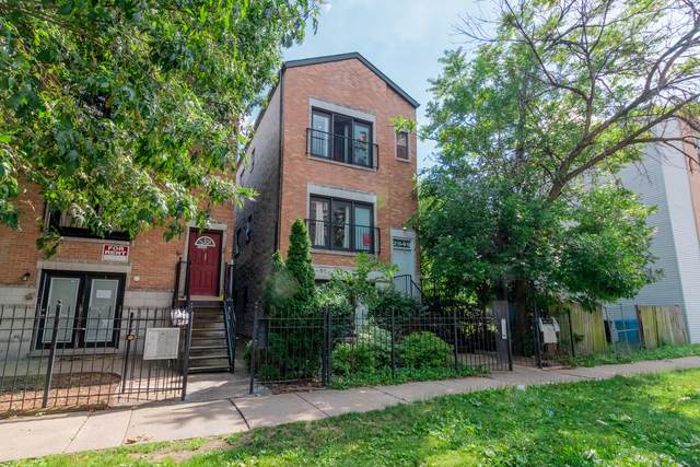 2949 W Arthington Street, Chicago, IL 60612 (MLS #10804698) :: Property Consultants Realty