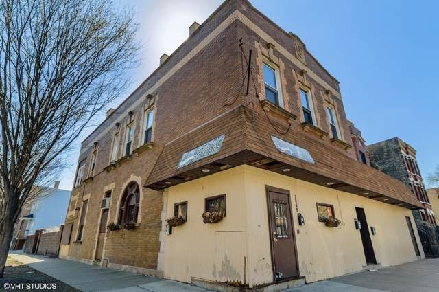 1057 N Wolcott Avenue, Chicago, IL 60622 (MLS #10804700) :: Property Consultants Realty