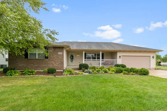 1022 Whitetail Lane, Sandwich, IL 60548 (MLS #10804707) :: Angela Walker Homes Real Estate Group