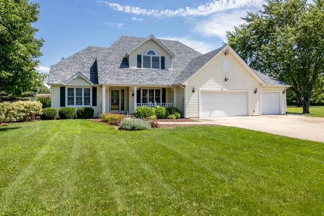 2546 N 4670th Road, Somonauk, IL 60552 (MLS #10804759) :: Angela Walker Homes Real Estate Group