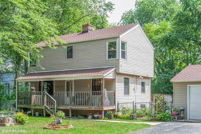 297 11th Street, Wheeling, IL 60090 (MLS #10804784) :: Angela Walker Homes Real Estate Group