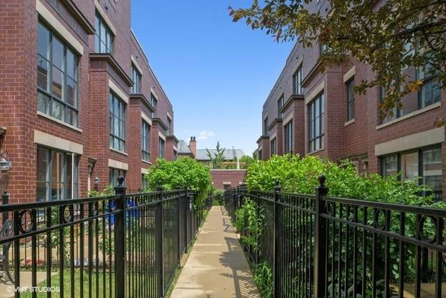 2709 N Hermitage Avenue, Chicago, IL 60614 (MLS #10804804) :: Touchstone Group