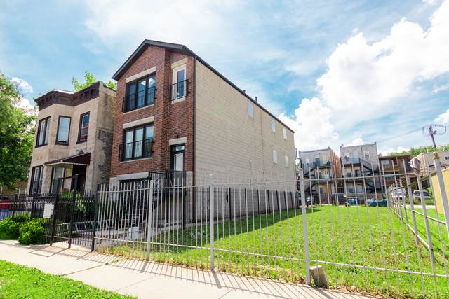 1114 S Albany Avenue, Chicago, IL 60612 (MLS #10804886) :: Touchstone Group