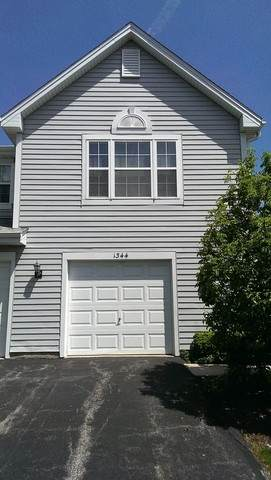 1344 Orleans Drive, Mundelein, IL 60060 (MLS #10804921) :: Littlefield Group