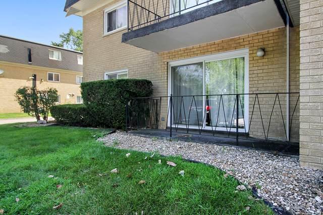 12026 S Kildare Avenue #13, Alsip, IL 60803 (MLS #10804925) :: Property Consultants Realty