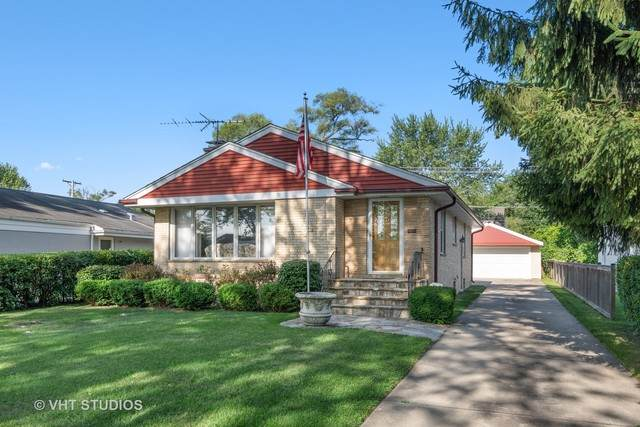 1376 Arbor Avenue, Highland Park, IL 60035 (MLS #10804938) :: Angela Walker Homes Real Estate Group