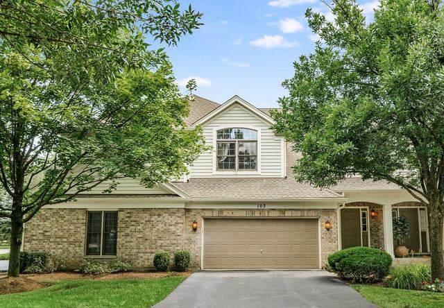 103 Fairway Drive, La Grange, IL 60525 (MLS #10804952) :: BN Homes Group
