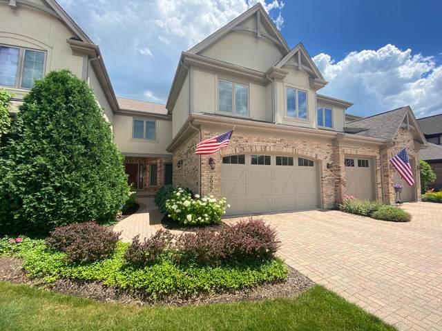 2027 Mackenzie Place, Wheaton, IL 60187 (MLS #10804980) :: BN Homes Group