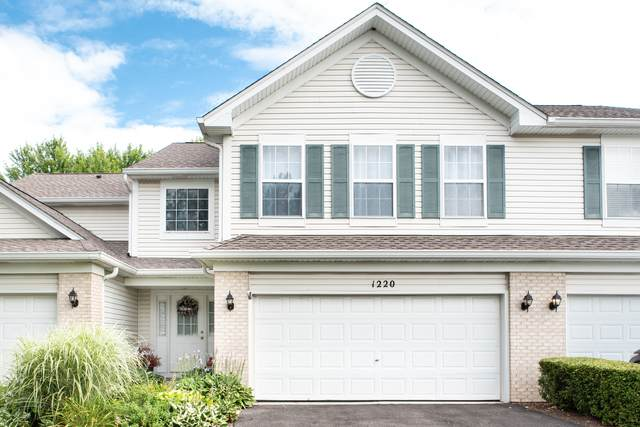 1220 Hillsborough Court, Crystal Lake, IL 60014 (MLS #10804991) :: BN Homes Group