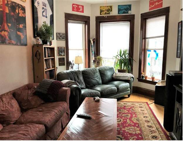 1324 W Barry Avenue, Chicago, IL 60657 (MLS #10804998) :: Touchstone Group