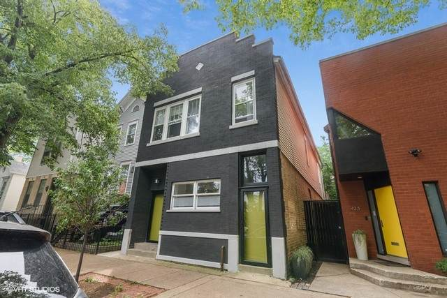 419 W Eugenie Street, Chicago, IL 60614 (MLS #10805006) :: Touchstone Group