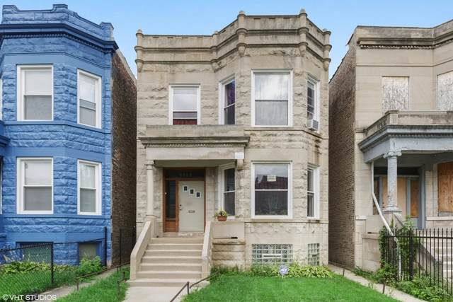 6529 S Peoria Street, Chicago, IL 60621 (MLS #10805010) :: Angela Walker Homes Real Estate Group